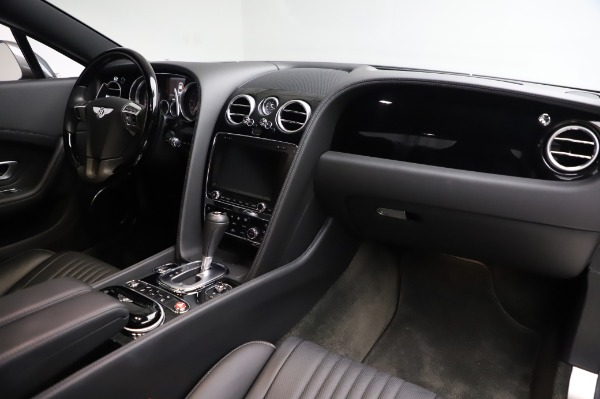Used 2016 Bentley Continental GT W12 for sale Sold at Alfa Romeo of Westport in Westport CT 06880 18