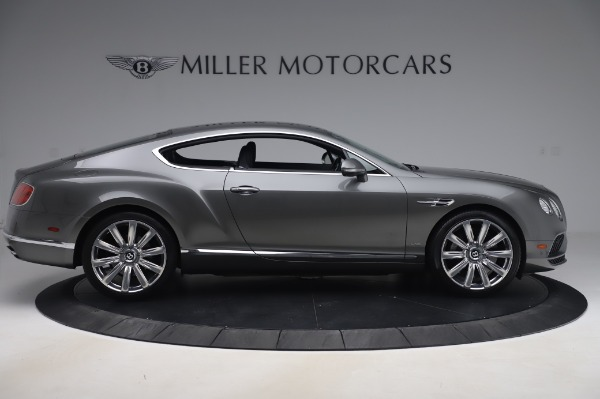 Used 2016 Bentley Continental GT W12 for sale Sold at Alfa Romeo of Westport in Westport CT 06880 9