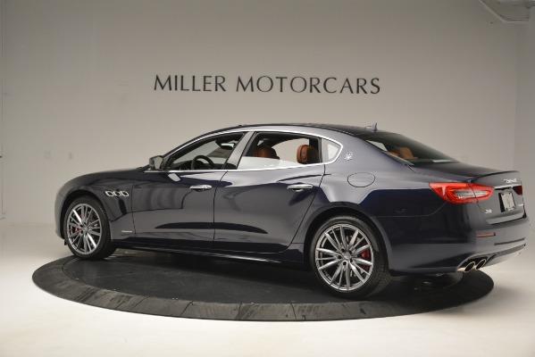 New 2019 Maserati Quattroporte S Q4 GranLusso for sale Sold at Alfa Romeo of Westport in Westport CT 06880 5