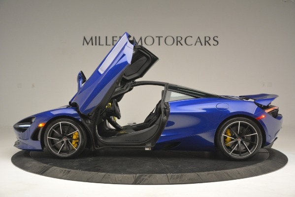 Used 2018 McLaren 720S Performance for sale Sold at Alfa Romeo of Westport in Westport CT 06880 15