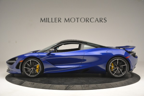 Used 2018 McLaren 720S Performance for sale Sold at Alfa Romeo of Westport in Westport CT 06880 3