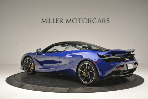 Used 2018 McLaren 720S Performance for sale Sold at Alfa Romeo of Westport in Westport CT 06880 4