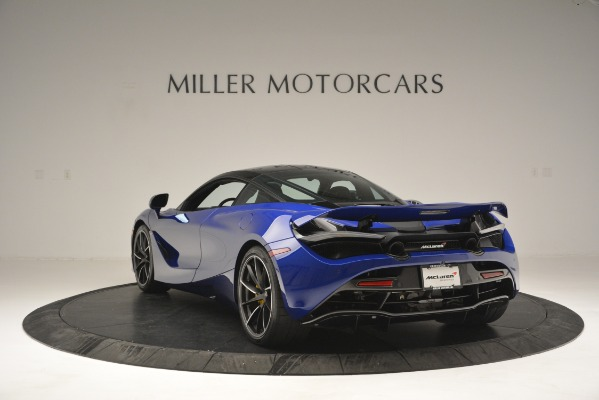 Used 2018 McLaren 720S Performance for sale Sold at Alfa Romeo of Westport in Westport CT 06880 5