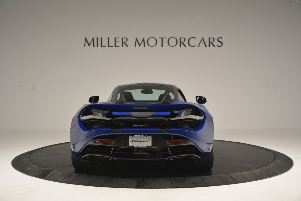 Used 2018 McLaren 720S Performance for sale Sold at Alfa Romeo of Westport in Westport CT 06880 6