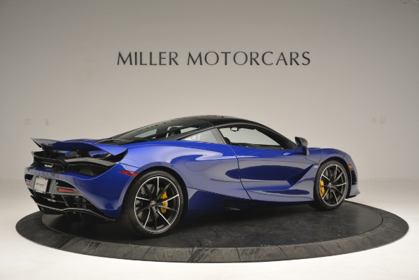 Used 2018 McLaren 720S Performance for sale Sold at Alfa Romeo of Westport in Westport CT 06880 8
