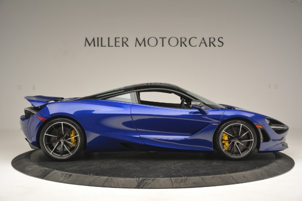 Used 2018 McLaren 720S Performance for sale Sold at Alfa Romeo of Westport in Westport CT 06880 9