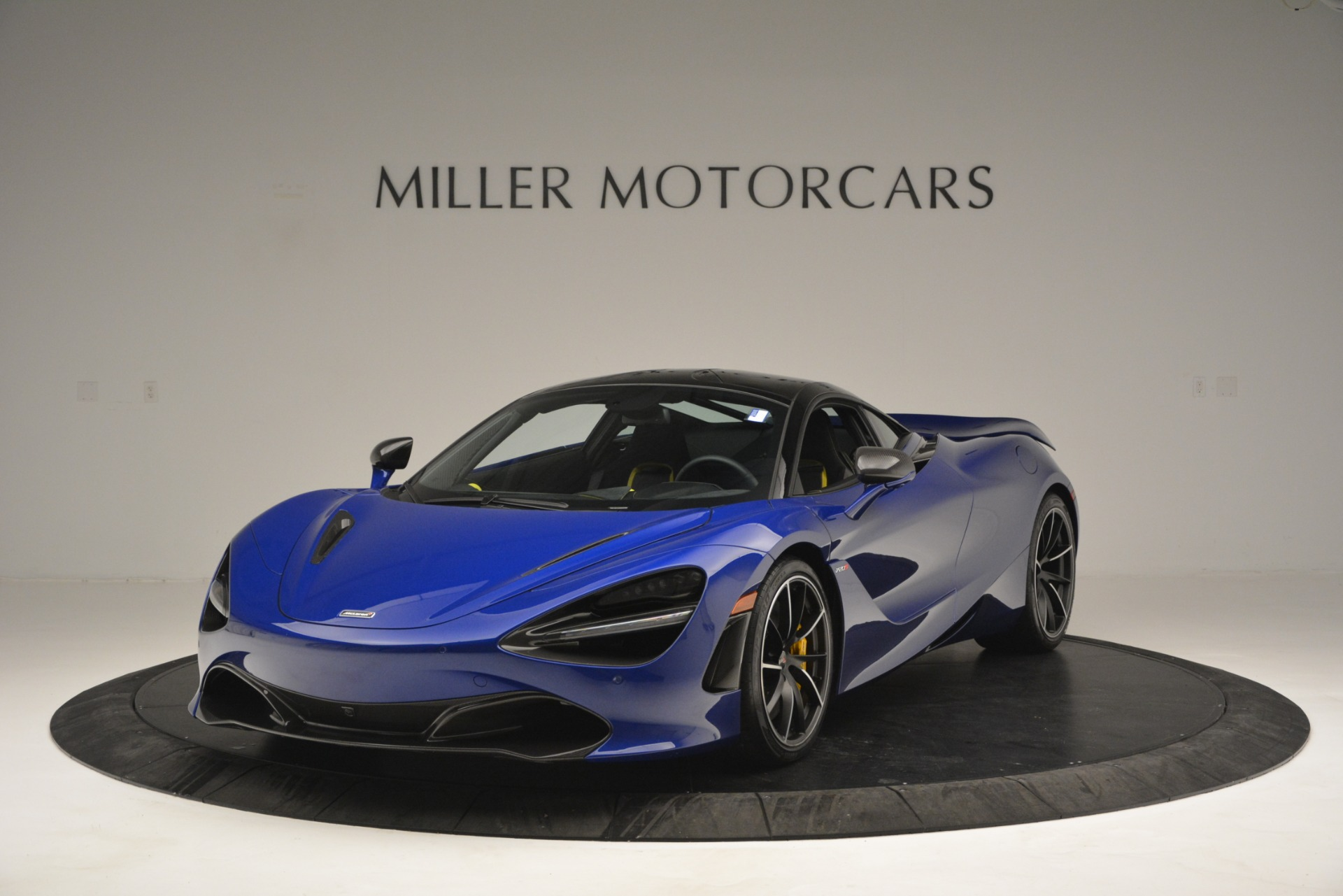 Used 2018 McLaren 720S Performance for sale Sold at Alfa Romeo of Westport in Westport CT 06880 1