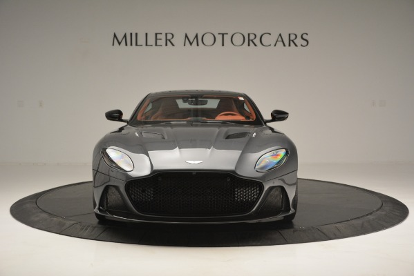 Used 2019 Aston Martin DBS Superleggera Coupe for sale $265,900 at Alfa Romeo of Westport in Westport CT 06880 12