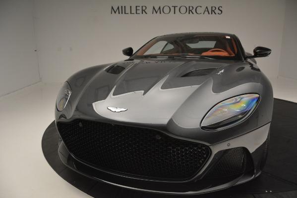 Used 2019 Aston Martin DBS Superleggera Coupe for sale $265,900 at Alfa Romeo of Westport in Westport CT 06880 15