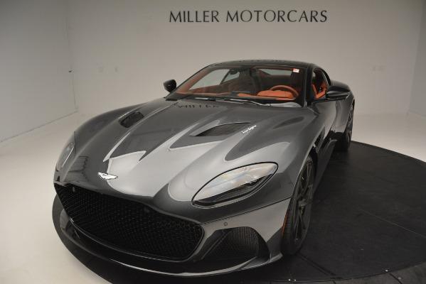 Used 2019 Aston Martin DBS Superleggera Coupe for sale $265,900 at Alfa Romeo of Westport in Westport CT 06880 16