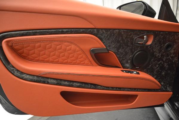 Used 2019 Aston Martin DBS Superleggera Coupe for sale $265,900 at Alfa Romeo of Westport in Westport CT 06880 20