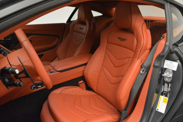 Used 2019 Aston Martin DBS Superleggera Coupe for sale $265,900 at Alfa Romeo of Westport in Westport CT 06880 21