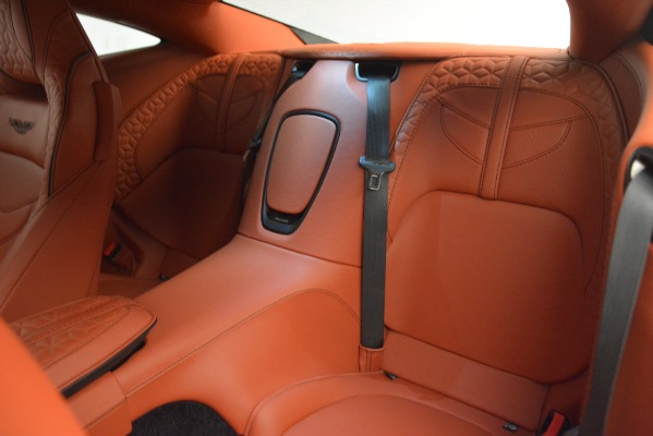 Used 2019 Aston Martin DBS Superleggera Coupe for sale $265,900 at Alfa Romeo of Westport in Westport CT 06880 22