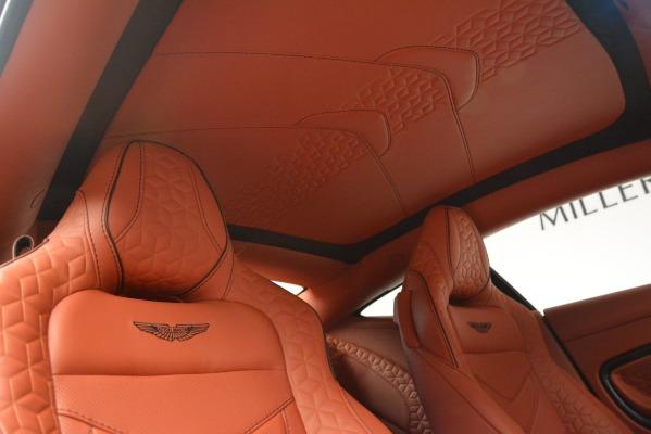 Used 2019 Aston Martin DBS Superleggera Coupe for sale $265,900 at Alfa Romeo of Westport in Westport CT 06880 26
