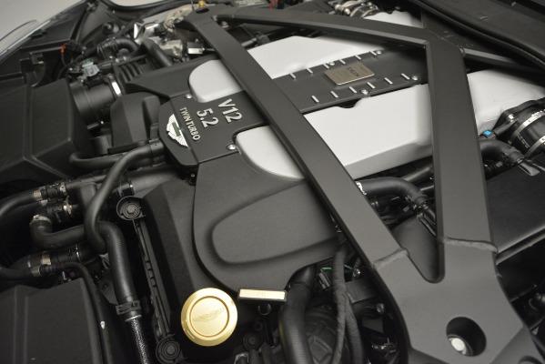Used 2019 Aston Martin DBS Superleggera Coupe for sale $265,900 at Alfa Romeo of Westport in Westport CT 06880 28