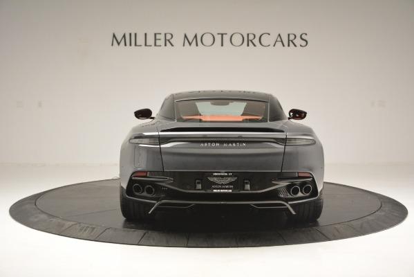 Used 2019 Aston Martin DBS Superleggera Coupe for sale $265,900 at Alfa Romeo of Westport in Westport CT 06880 6