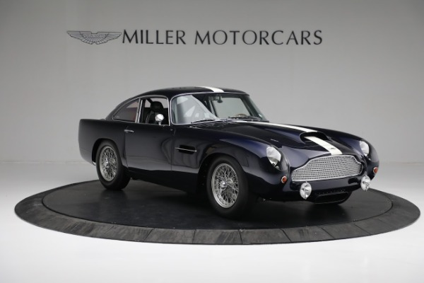 Used 2018 Aston Martin DB4 GT for sale Call for price at Alfa Romeo of Westport in Westport CT 06880 10