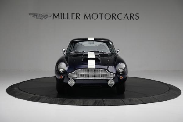 Used 2018 Aston Martin DB4 GT for sale Call for price at Alfa Romeo of Westport in Westport CT 06880 11