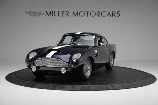 Used 2018 Aston Martin DB4 GT for sale Call for price at Alfa Romeo of Westport in Westport CT 06880 12
