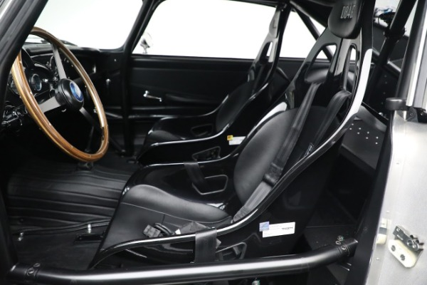 New 2018 Aston Martin DB4 GT Continuation Coupe for sale Call for price at Alfa Romeo of Westport in Westport CT 06880 14