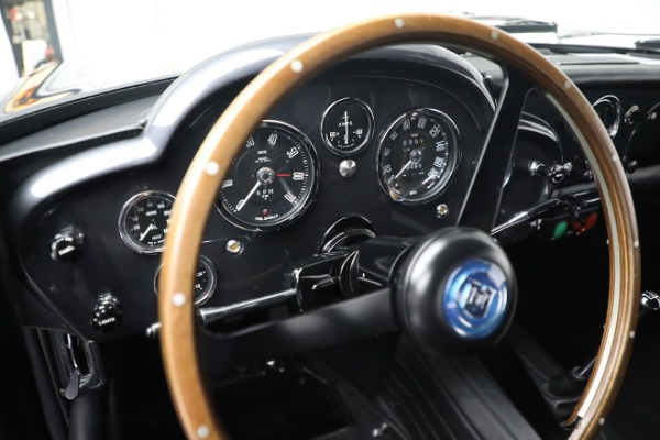 Used 2018 Aston Martin DB4 GT for sale Call for price at Alfa Romeo of Westport in Westport CT 06880 16