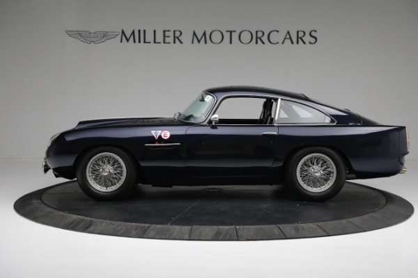 Used 2018 Aston Martin DB4 GT for sale Call for price at Alfa Romeo of Westport in Westport CT 06880 2
