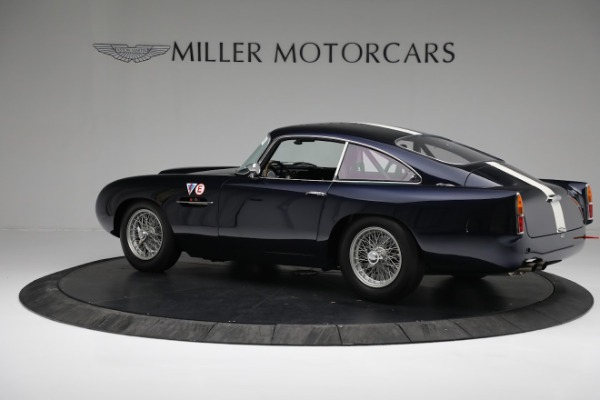 New 2018 Aston Martin DB4 GT Continuation Coupe for sale Call for price at Alfa Romeo of Westport in Westport CT 06880 3