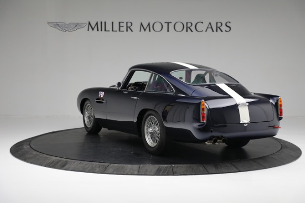 Used 2018 Aston Martin DB4 GT for sale Call for price at Alfa Romeo of Westport in Westport CT 06880 4
