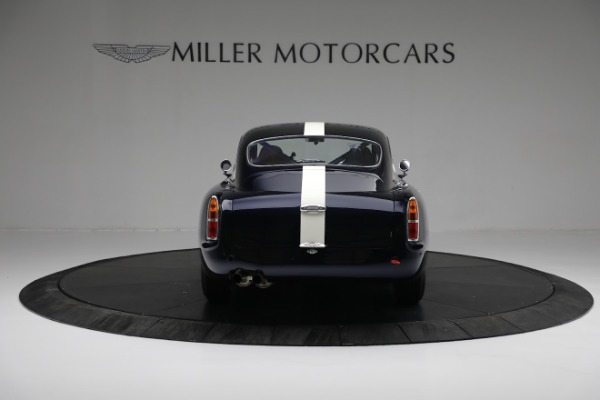 Used 2018 Aston Martin DB4 GT for sale Call for price at Alfa Romeo of Westport in Westport CT 06880 5