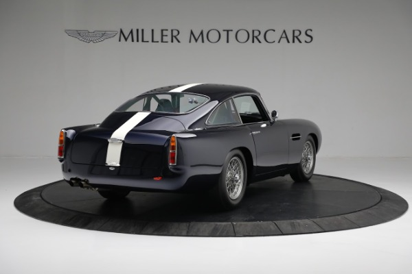 Used 2018 Aston Martin DB4 GT for sale Call for price at Alfa Romeo of Westport in Westport CT 06880 6