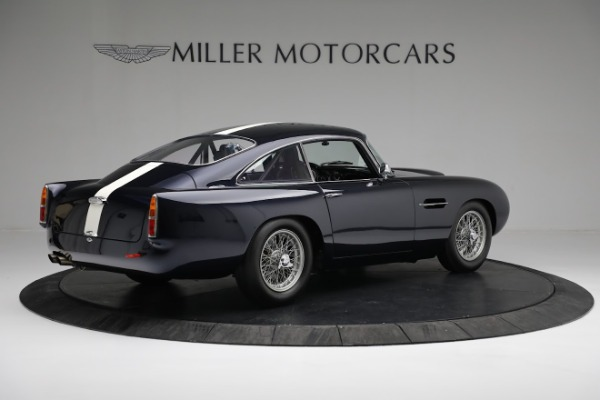 Used 2018 Aston Martin DB4 GT for sale Call for price at Alfa Romeo of Westport in Westport CT 06880 7