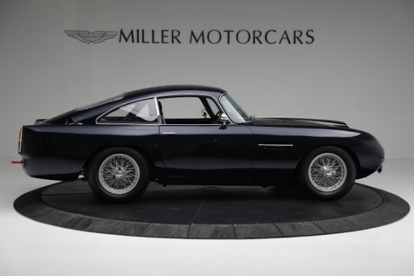 Used 2018 Aston Martin DB4 GT for sale Call for price at Alfa Romeo of Westport in Westport CT 06880 8