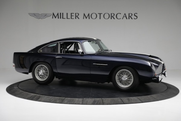 Used 2018 Aston Martin DB4 GT for sale Call for price at Alfa Romeo of Westport in Westport CT 06880 9
