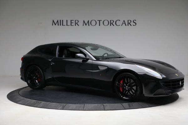 Used 2014 Ferrari FF for sale $144,900 at Alfa Romeo of Westport in Westport CT 06880 10