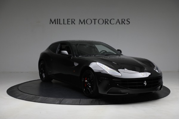 Used 2014 Ferrari FF for sale $144,900 at Alfa Romeo of Westport in Westport CT 06880 11