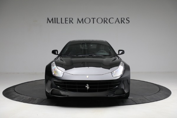 Used 2014 Ferrari FF for sale $144,900 at Alfa Romeo of Westport in Westport CT 06880 12