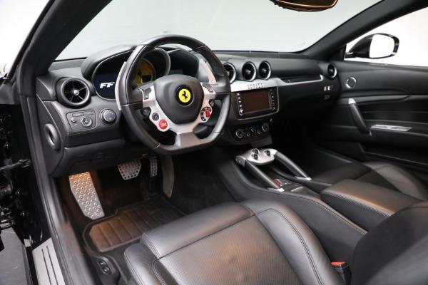 Used 2014 Ferrari FF Base for sale Sold at Alfa Romeo of Westport in Westport CT 06880 14