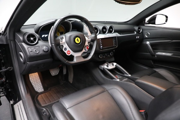 Used 2014 Ferrari FF for sale $144,900 at Alfa Romeo of Westport in Westport CT 06880 14