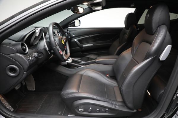 Used 2014 Ferrari FF Base for sale Sold at Alfa Romeo of Westport in Westport CT 06880 15