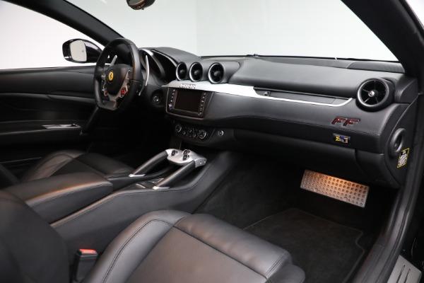 Used 2014 Ferrari FF Base for sale Sold at Alfa Romeo of Westport in Westport CT 06880 19