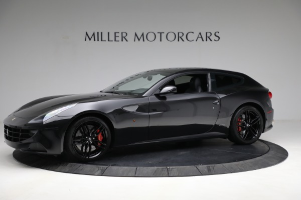 Used 2014 Ferrari FF for sale $144,900 at Alfa Romeo of Westport in Westport CT 06880 2