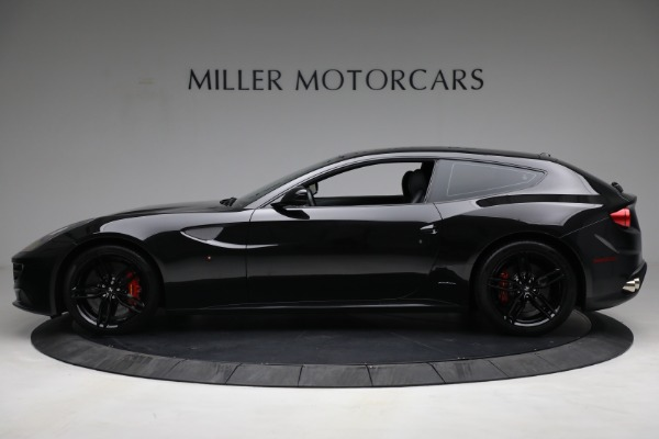 Used 2014 Ferrari FF for sale $144,900 at Alfa Romeo of Westport in Westport CT 06880 3