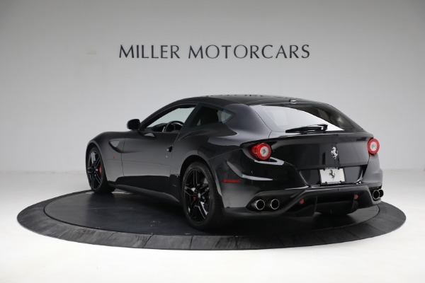 Used 2014 Ferrari FF for sale $144,900 at Alfa Romeo of Westport in Westport CT 06880 5