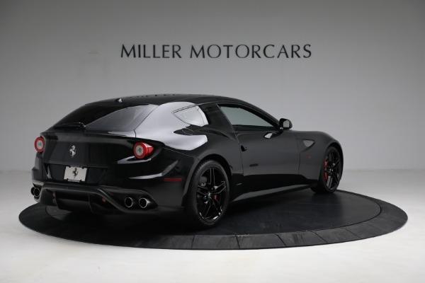 Used 2014 Ferrari FF Base for sale Sold at Alfa Romeo of Westport in Westport CT 06880 7