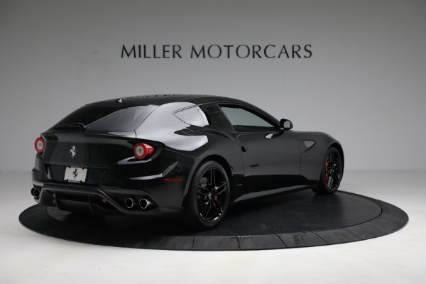 Used 2014 Ferrari FF for sale $144,900 at Alfa Romeo of Westport in Westport CT 06880 7