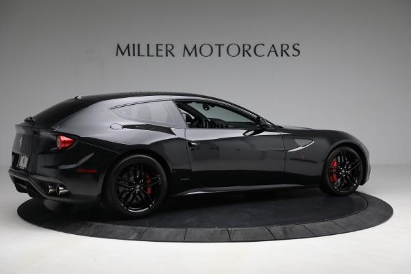 Used 2014 Ferrari FF Base for sale Sold at Alfa Romeo of Westport in Westport CT 06880 8