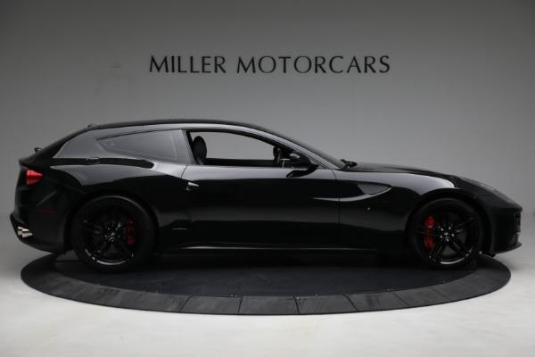 Used 2014 Ferrari FF Base for sale Sold at Alfa Romeo of Westport in Westport CT 06880 9