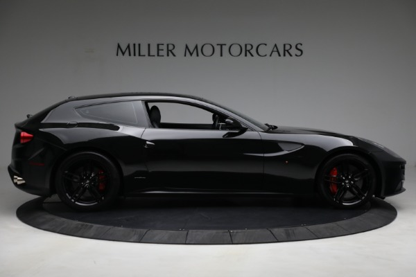 Used 2014 Ferrari FF for sale $144,900 at Alfa Romeo of Westport in Westport CT 06880 9