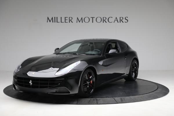Used 2014 Ferrari FF Base for sale Sold at Alfa Romeo of Westport in Westport CT 06880 1