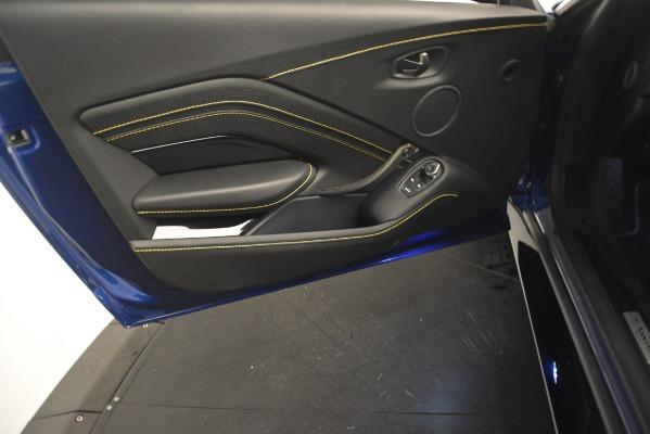 New 2019 Aston Martin Vantage for sale Sold at Alfa Romeo of Westport in Westport CT 06880 19